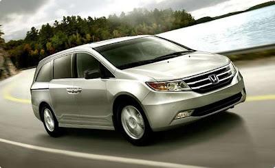 honda odyssey 2013 top pick jpg 194426 Honda Odyssey 2013 Indonesia   Harga, Spesifikasi Dan Review