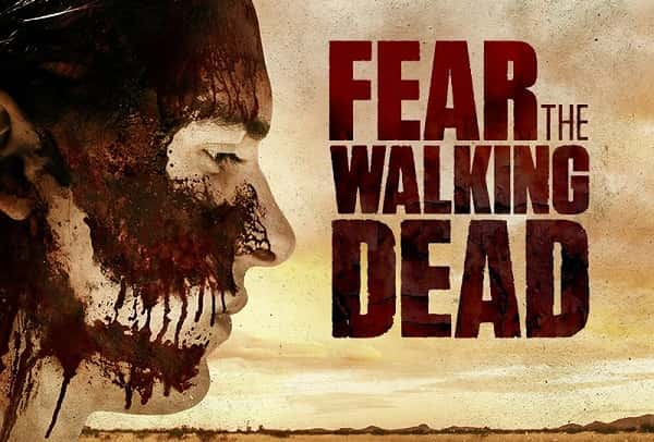Fear The Walking Dead Temporada 3 Online