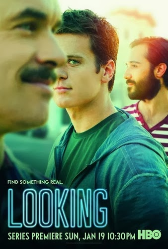 Looking TV 2014 HBO S01 Season 1 Download