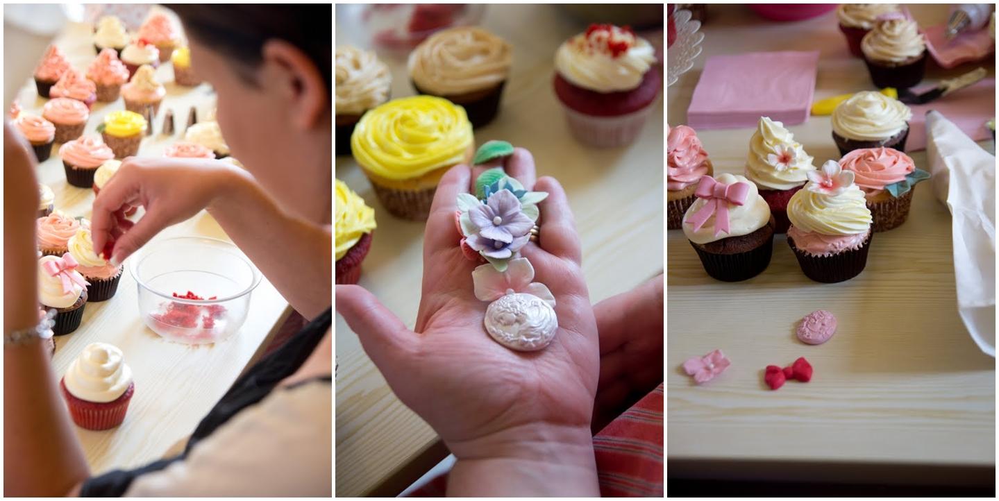 Простые пироженки своими руками в домашних условиях 4775