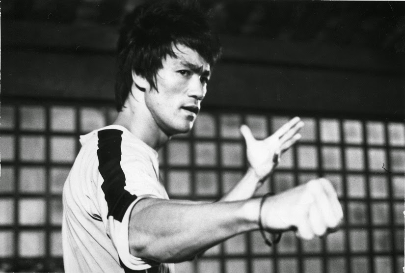 Bruce lee maiores lutas CHINESE FILMS BEYOND KUNG FU