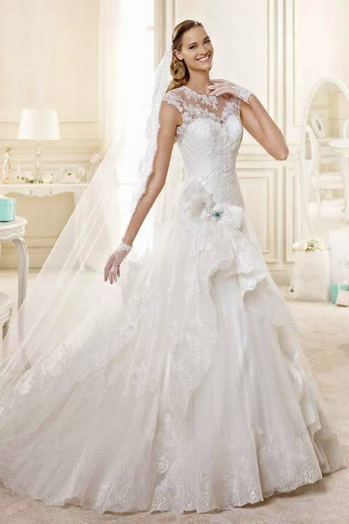 Related articles 2015 wedding dresses collection by nicole spose