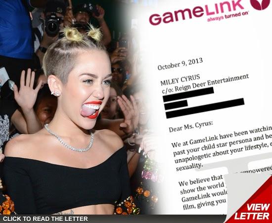 m links Miley Cyrus links Links