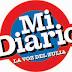 """Crisis de papel para periódicos podría provocar que """"Mi Diario"""" sólo imprima el """"Bomboncito"""""""