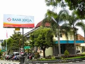 Lowongan Kerja PD BPR Bank Jogja Kota Yogyakarta
