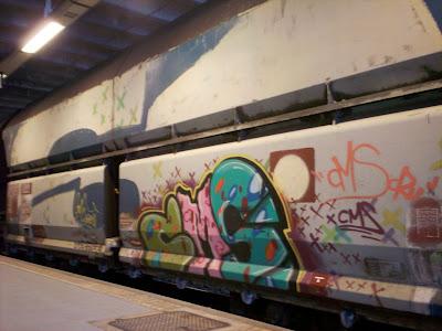freight train - cms