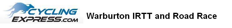 Cycling Express Warburton IRTT And Road Race