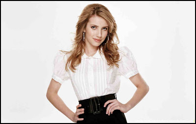 Emma Roberts Cute wallpaper 5