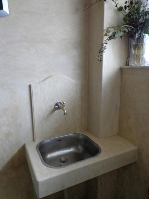 вградена мивка р