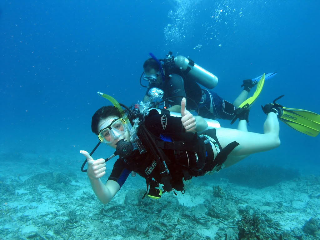 Scuba diving in Thailand information and advice: The best ...