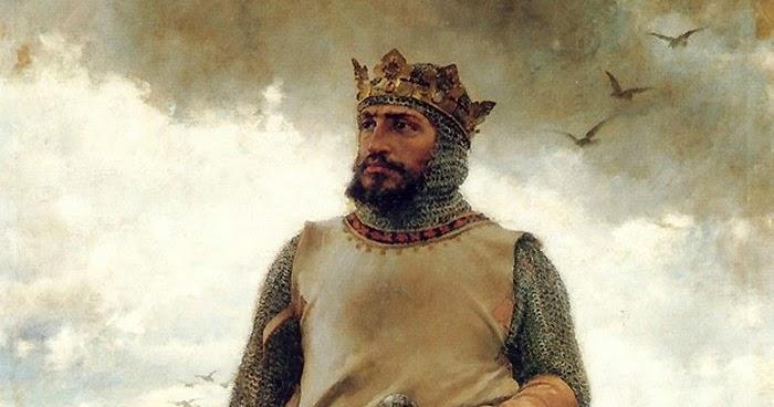 Resultado de imagen de Alfonso el Batallador Pradilla