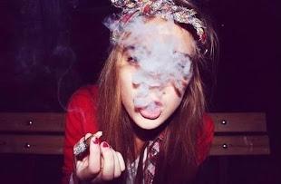 Fumarte un problema