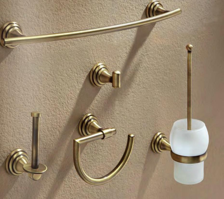 Accesorios de ba o rusticos tu cocina y ba o for Muebles accesorios de bano