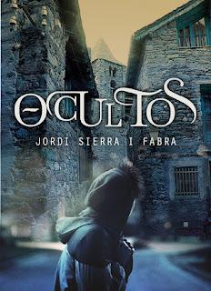 Ocultos Jordi Sierra i Fabra