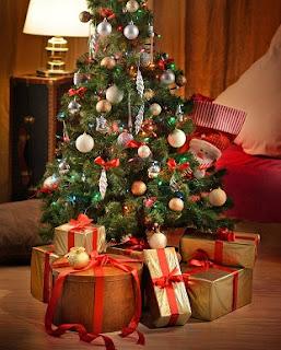 Wesołych Świąt Kochani