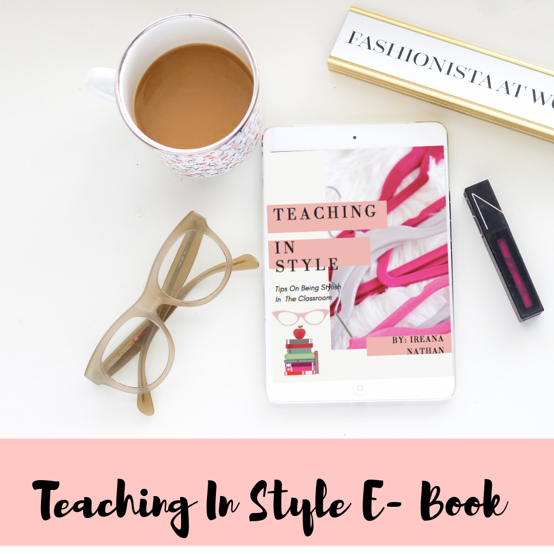 Teaching In Style E-Book