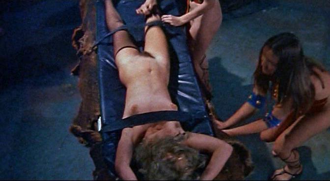Flesh gordon softcore 1974
