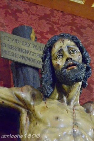 Stmo Cristo de la Sed - Sevilla