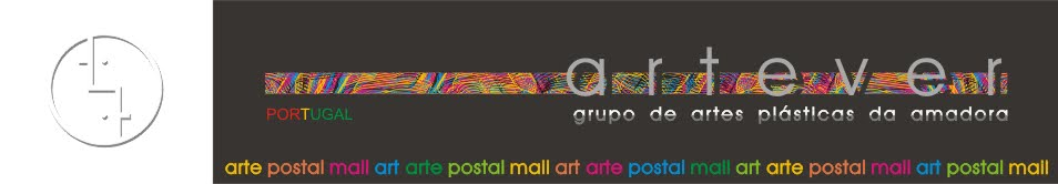 Mail Art ARTEVER