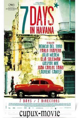 7 Days In Havana (2012) DVDRip cupux-movie.com