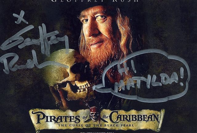 Caribbean at world s end the king s speech pirates of the caribbean