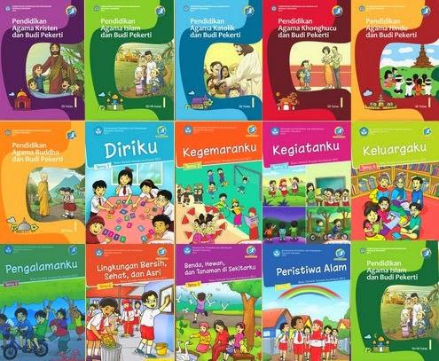 Buku Pegangan Siswa dan Guru Kurikulum 2013 Edisi Terbaru 2014 (Revisi)