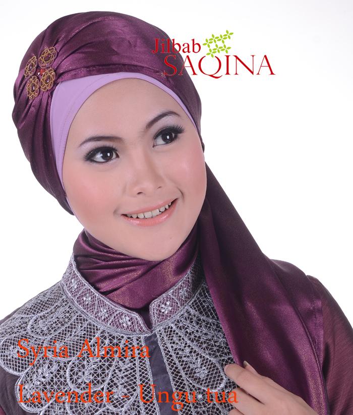 Kode : Syiria Almirah