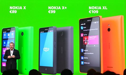 Setelah Sekian Lama, Akhirnya Nokia Meluncurkan Smartphone Android