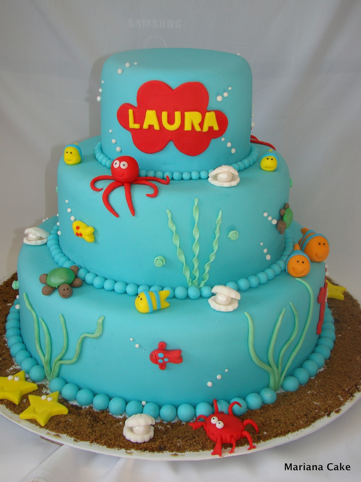 fundo cake