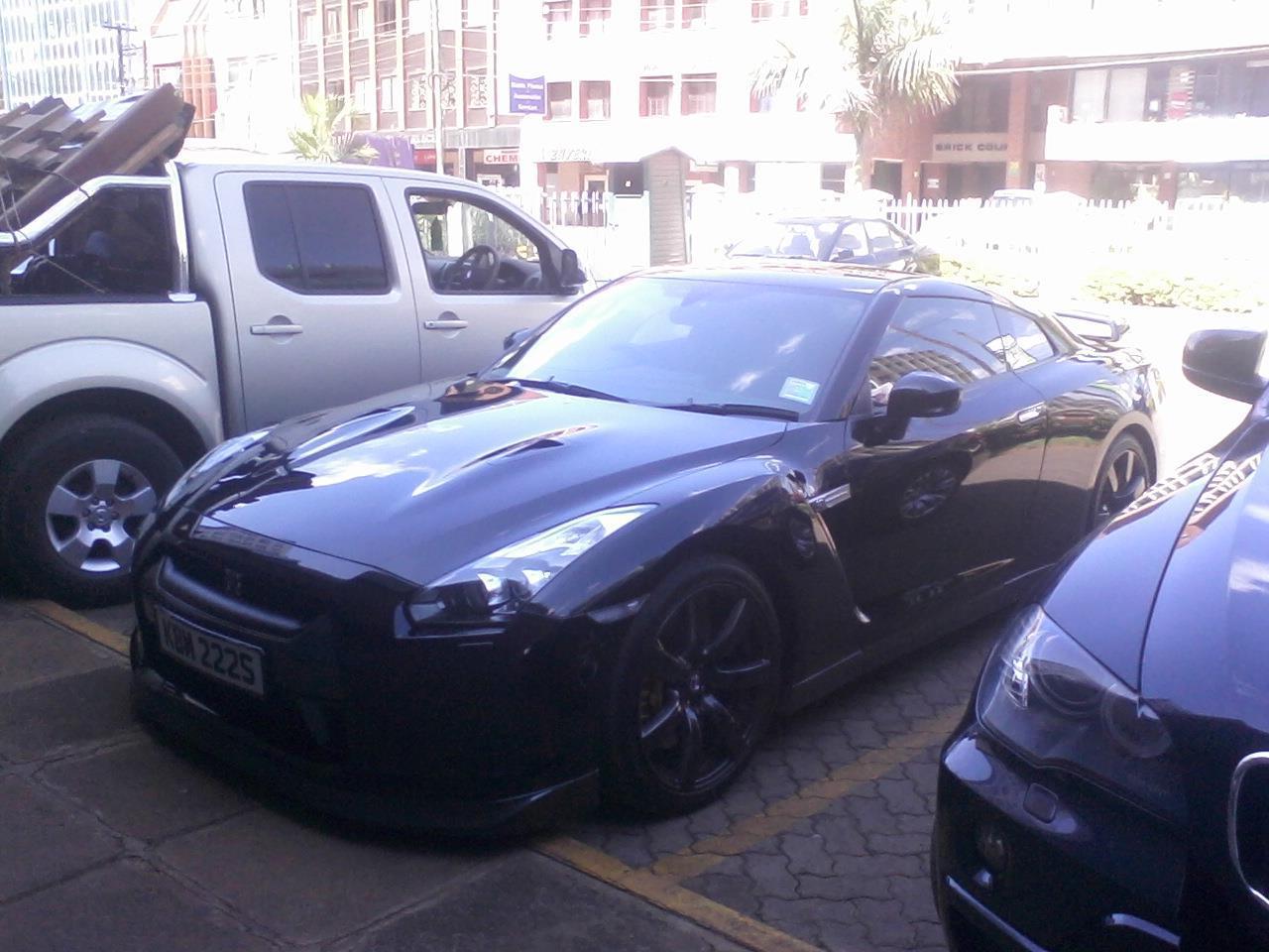 Photos Nairobi S Hottest Cars