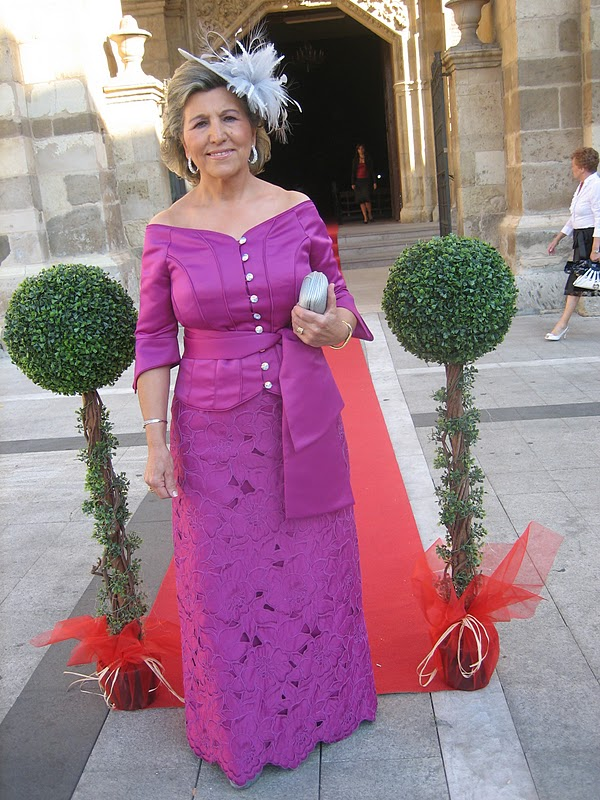 Lujo Madre Clásica De La Novia Viñeta - Vestido de Novia Para Las ...