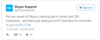 skype support