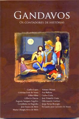 Gandavos 1 - Coletânea