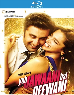 Yeh Jawaani Hai Deewani 2013 Hindi BRRip AAC 700MB