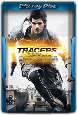 Baixar Filme Tracers Dual Áudio Torrent (2015)