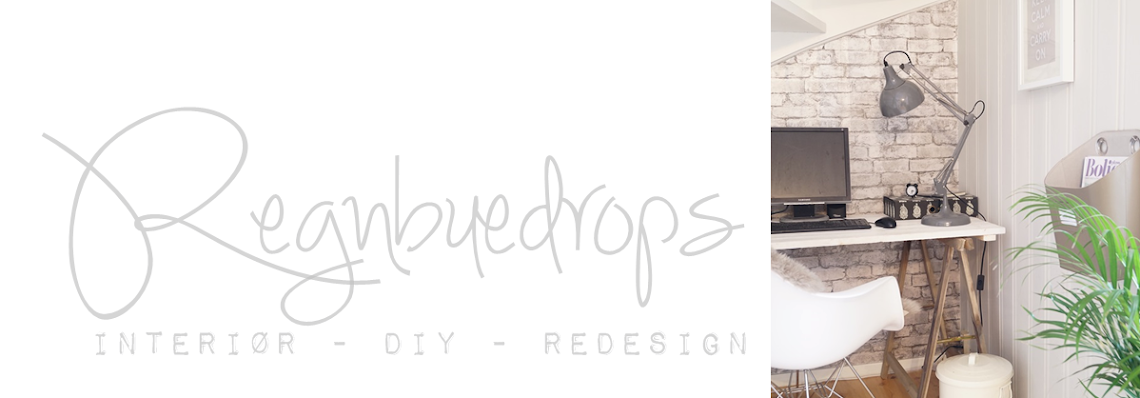 Regnbuedrops
