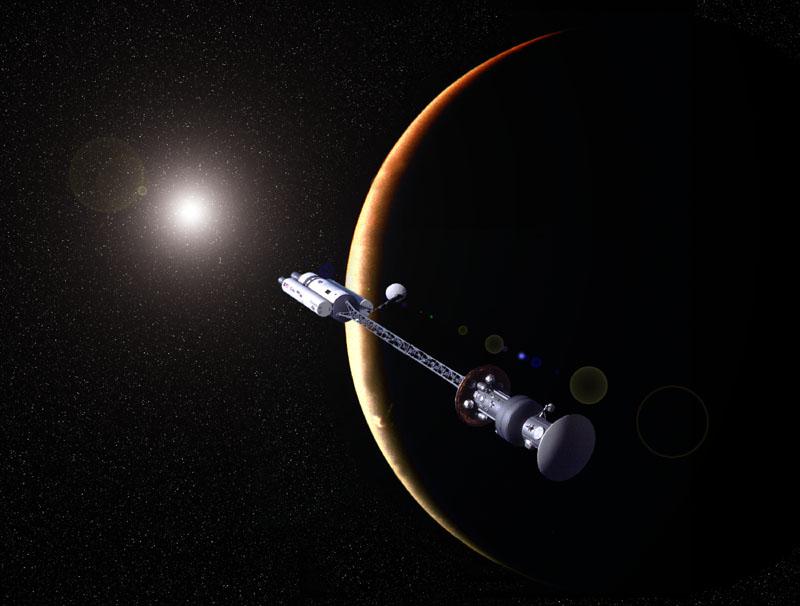 Viajes al espacio exterior