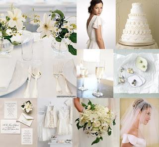 boda clasica