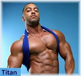 Titan - More Serious MuscIe