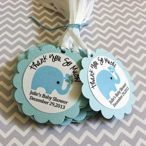 http://www.artfire.com/ext/shop/product_view/adorebynat/6593291/personalized_elephant_favor_tags_for_baby_boy_shower_party_in_blue/handmade/paper_books/tags/gift