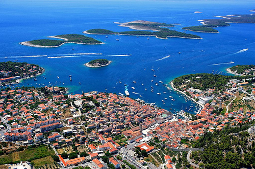 Pulau Hvar