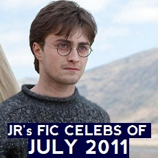 JR's 15 Fictional Celebrities of July 2011