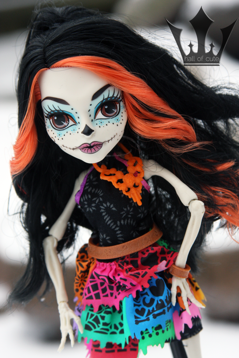 scaris city of frights monster high dolls hall of cute