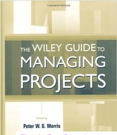 The Wiley Guide to Handling Tasks by by Peter Morris and Jeffrey K Pinto