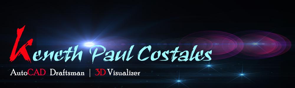 Keneth Paul Costales