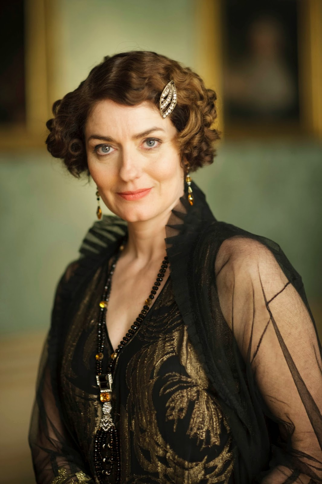 Anna Chancellor | www.imgkid.com - The Image Kid Has It!