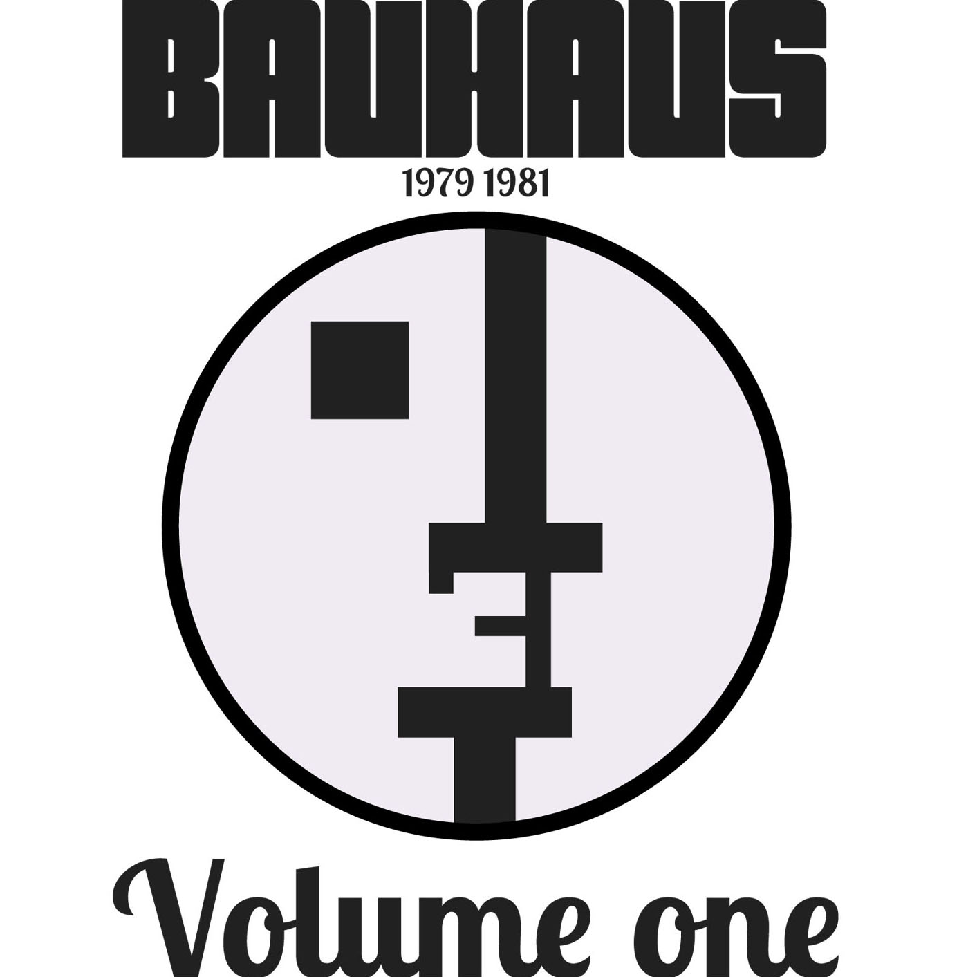 rock types and typography a typographic tribute to the bauhaus the group. Black Bedroom Furniture Sets. Home Design Ideas