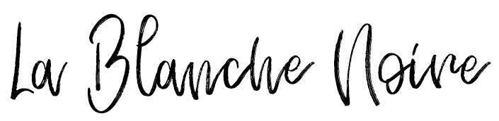 La Blanche Noire | Diary Of A Shopaholic