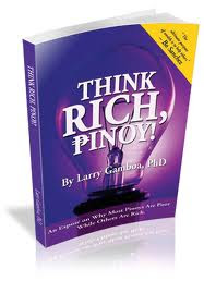 Think Rich Pinoy Ebook Is Now Available!!!