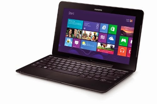 Samsung ATIV SmartPC Pro 700T (XE700T1C-A01US) Review
